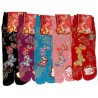 Tabi socks - Size 35 to 39 - Butterflies prints. Cool split toes socks