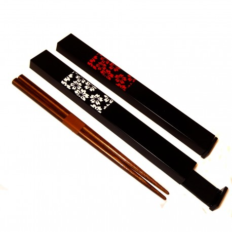 Chopsticks with box set - Sakura Ko