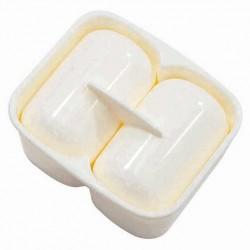 Nigiri sushi mold - 2 rolls