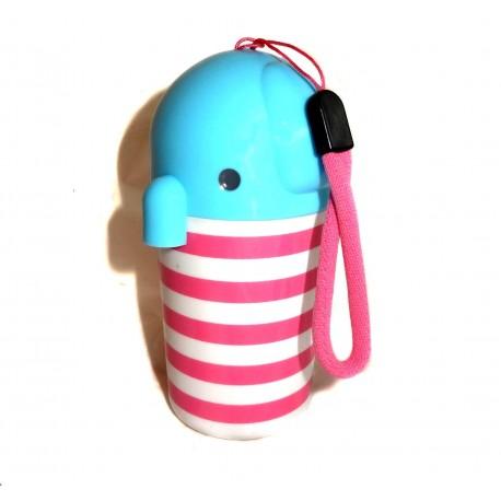 Oshibori Case - Elephant
