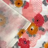 Gauze towel 90x34 cm tenugui - Hanakasumi