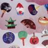 Sensu & Co stickers