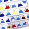 Stickers Mont Fuji