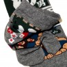 Tabi socks - Size 39 to 43 - Sanzaru at onse.J apanese split toes socksn