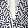 Men's indoor Yukata - M size #42