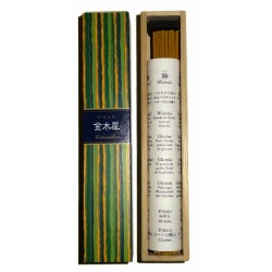 Nippon Kodo Incense - Karayugi - Osmanthus