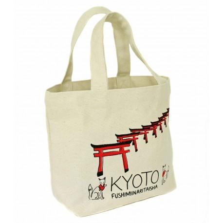 Tote Bag - Kyoto. Sacs pour bento