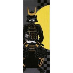 Tenugui - reversible -  Armor