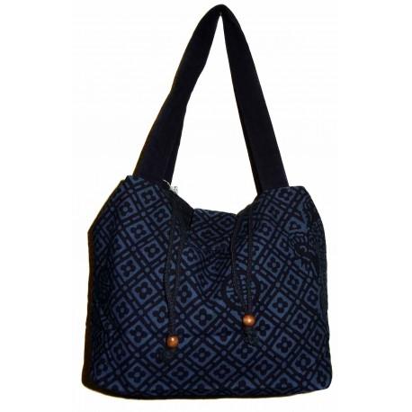 Shoulder bag - Ryû. Japanese fashion accessories.