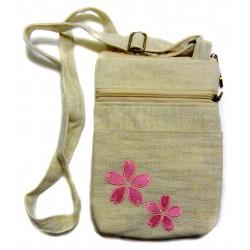 Pochette porté épaule - Sakura