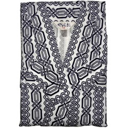 Men's indoor Yukata - L size N53
