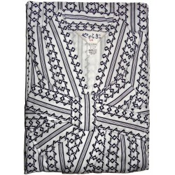 Men's indoor Yukata - M size N56