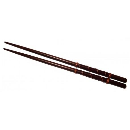 Natural wood chopsticks - 21 cm