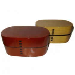 Bento Lunch box - Nuri Wappa
