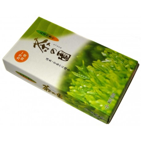 Kunjudo Japanese Incense - Cha no Sono - Green tea