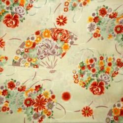 Tissu 200 x 110 cm - Motifs Ôgimon