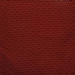 Tissu 200 x 110 cm - Motifs Seigaha