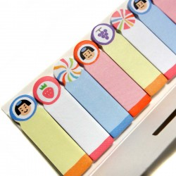 Ame sticky bookmarks
