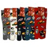 Tabi socks Size 39 to 43 - Sushi & Co