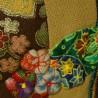 Porte-monnaie Koto Asobi - Sable. Accessoires mode de mode japonaise