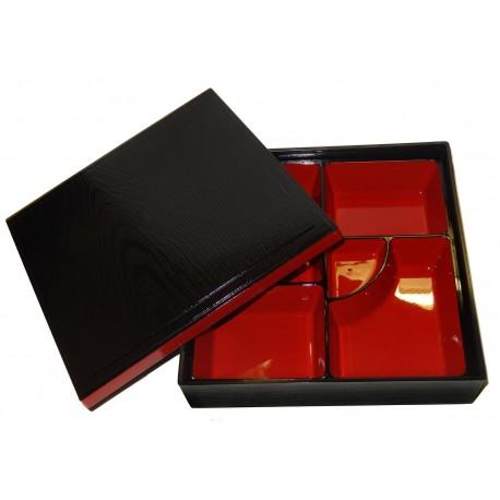 Shokado Japanese lunch box Lunch box - Classic