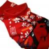 Tabi socks - Size 35 to 39 - Neko Fuji. Split toes japanese socks
