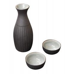 Tetsuhai Sake Set