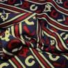 Furoshiki 50x50 - Motifs Kamawanu. Tissus et textile japonais