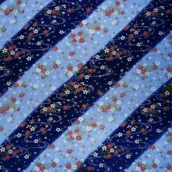 Furoshiki 67x67 - Blue - Sakura