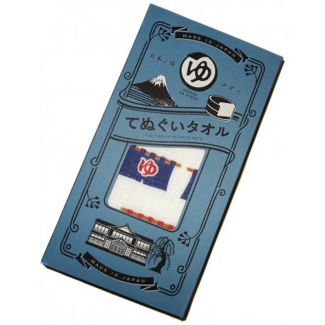 Serviette tenugui onsen 100 x 34 cm - Noren