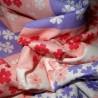 Furoshiki 70x70 - Sakura. Tissus et textile japonais