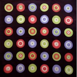 Furoshiki cloth 70x70 - Bangasa