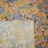 Japanese cloth 52x52 - Sakura branch