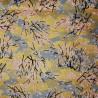 Carré de tissu japonais 52 x 52 - Branche de Sakura