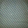 Carré de tissu japonais 52 x 52 écru - Motifs Yagasuri. Emballage cadeaux en tissu.