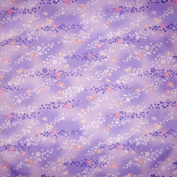 Japanese cloth 52x52 parma - Sakura Chô