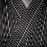Jinbei 94 noir - Taille M - Coton et Lin