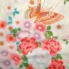 Women's Japanese Yukata kimono - Set 341
