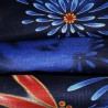 Yukata femme - Set 353 - Qualité supérieure. kimono japonais d'été en coton