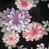 Yukata femme - Set 355 - Qualité supérieure. kimono japonais d'été en coton